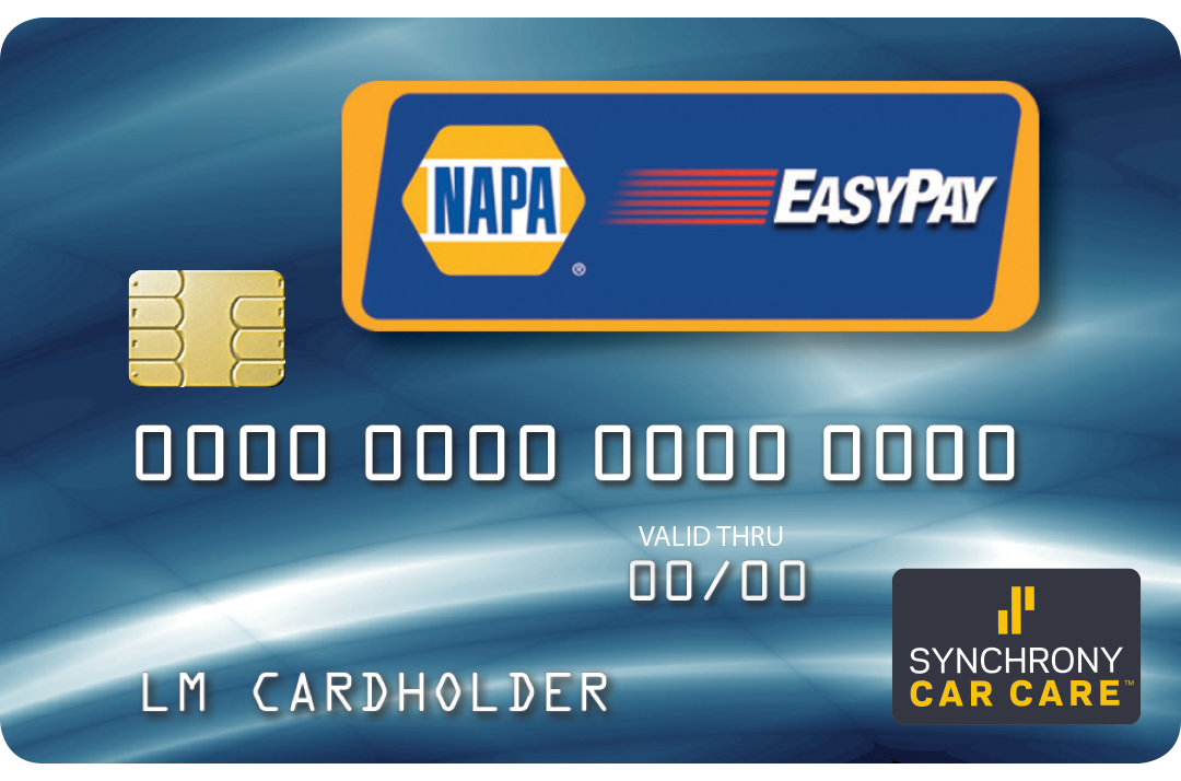 NAPA_EasyPay_Card_Graphic
